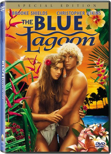 Blue Lagoon, The / Голубая лагуна (1981)
