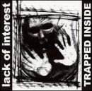 Cover of Trapped Inside