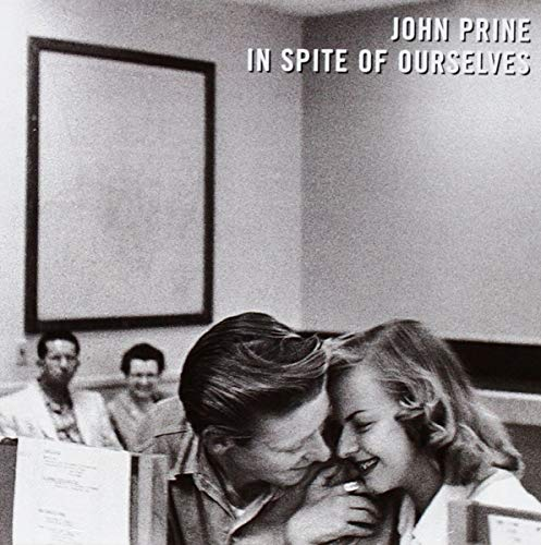 John Prine - In Spite of Ourselves - Zortam Music