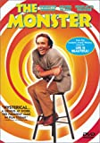 The Monster - movie DVD cover picture
