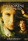 Immortal Beloved - movie DVD cover picture