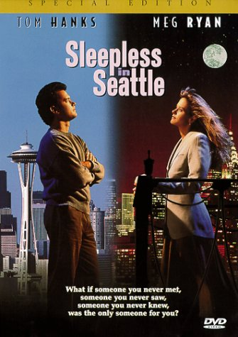 Sleepless in Seattle / Неспящие в Сиэтле (1993)