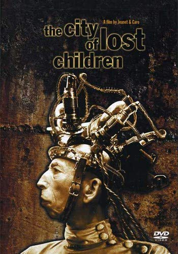 Cité des enfants perdus, La/City of Lost Children, The / Город потерянных детей (1995)