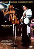 The Buddy Holly Story - movie DVD cover picture