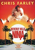 Beverly Hills Ninja (1997) (Movie)