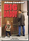 Big Daddy - movie DVD cover picture