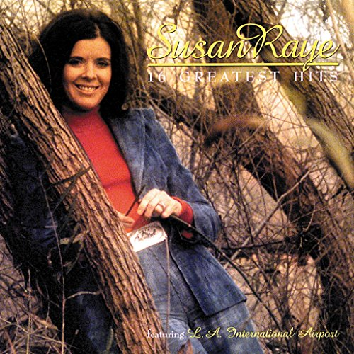 Susan Raye - 16 Greatest Hits