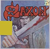 album art to Saxon