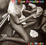Album cover for Life Model
