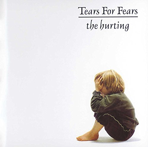 CD-Cover: Tears for Fears - The Hurting