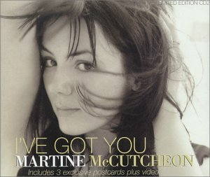 Martine McCutcheon - i