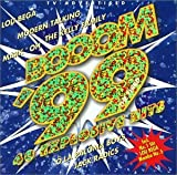Pochette de l'album pour Booom 2005: The Second (disc 1)