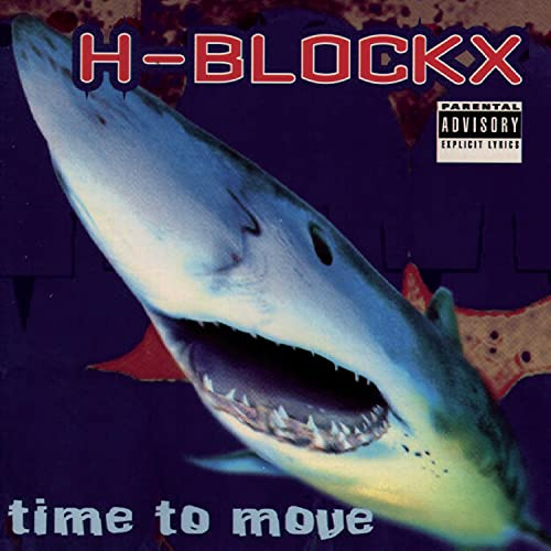 H-Blockx - Time To Move - Zortam Music