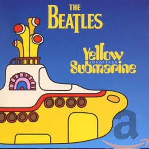 Beatles - Yellow Submarine [Songtrack] - Zortam Music