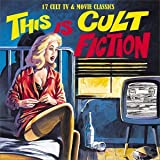 Cover de This Is Cult Fiction