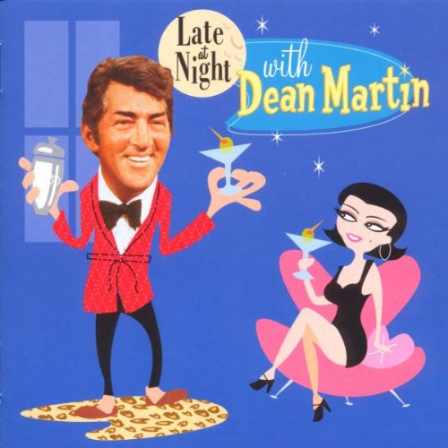 DEAN MARTIN - Everybody Loves Somebody: 20 Orginal Hits - Zortam Music