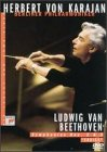 "Herbert Von Karajan - His Legacy for Home Video: Beethoven Symphonies Nos. 2 & 3 ""Eroica"" - movie DVD cover picture"