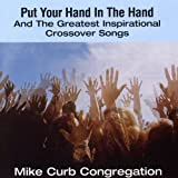 Put Your Hand in the Hand & Greatest Inspirational Crossover Songs 封面