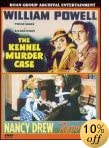 Kennel Murder Case/Nancy Drew Report by William Powell