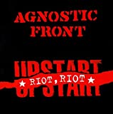 album art to Riot, Riot, Upstart