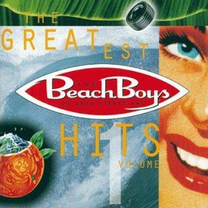 Beach Boys - The Greatest Hits - Volume 1 - Zortam Music