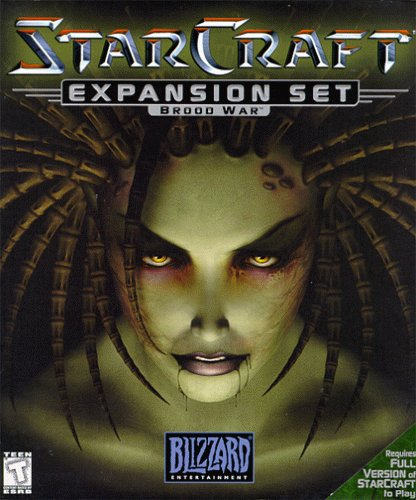 Starcraft: Brood