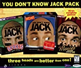You Don't Know Jack Pack