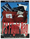 Flight Simulator Flight Bag