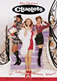 Clueless - movie DVD cover picture