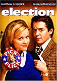Election - movie DVD cover picture
