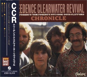 Credence Clearwater Revival - Chronicle - Zortam Music