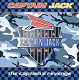 Copertina di album per The Captain's Revenge