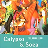 Carátula de The Rough Guide to Calypso and Soca