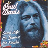 Album cover for Sweet Life: His Greatest Hit Singles