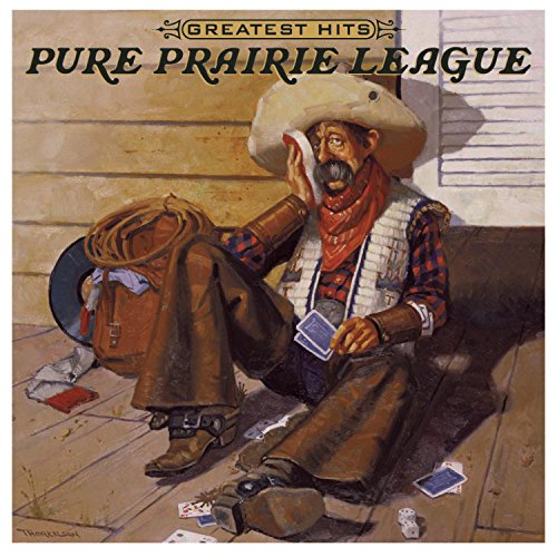 PURE PRAIRIE LEAGUE - PURE PRAIRIE LEAGUE - Lyrics2You