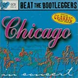Beat the Bootleggers: Live 1967