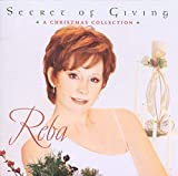 Cubierta del álbum de Secret Of Giving: A Christmas Collection