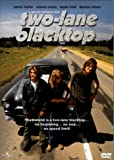 Two-Lane Blacktop - movie DVD cover picture