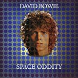 Space Oddity (1969) (Album) by David Bowie