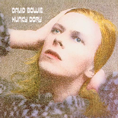 David Bowie - Hunky Dory: Remastered - Zortam Music