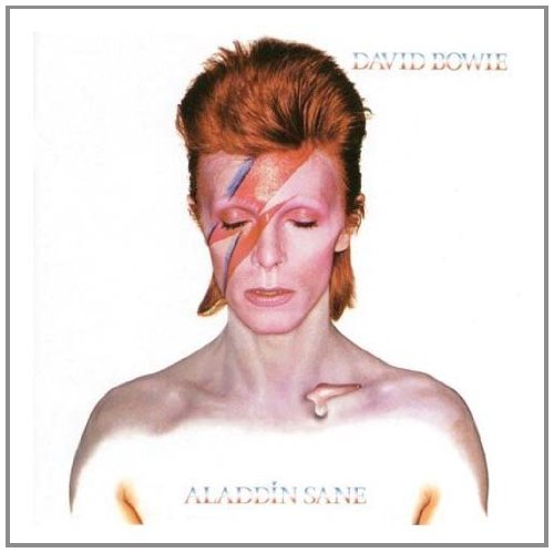 David Bowie - Aladdin Sane 40th Anniversary Edition - Zortam Music