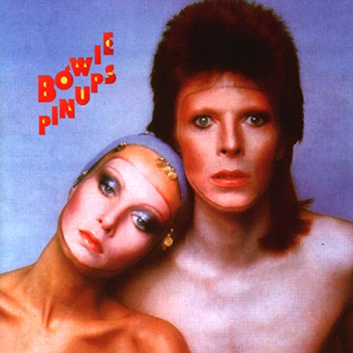 David Bowie - Pin Ups - Zortam Music