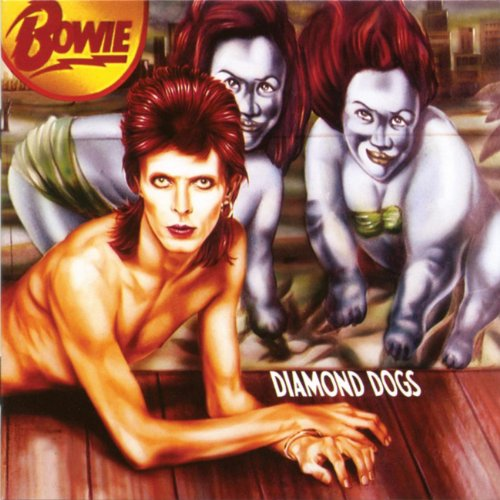 David Bowie - Diamond Dogs - Zortam Music