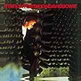 Station to Station (1976) (Album) by David Bowie
