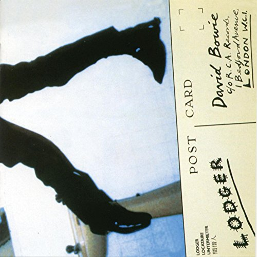 David Bowie - Lodger - Zortam Music