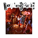 Never Let Me Down (1987) (Album) by David Bowie