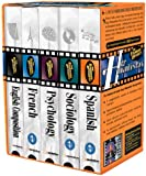 Humanities Pack Vhs/DVD