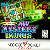 Neo Mystery Bonus by  SNK 