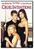 Cruel Intentions (Collector's Edition) - movie DVD cover picture