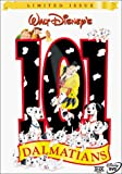 Buy 101 Dalmatians DVD